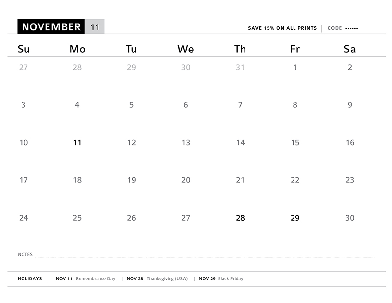 SRP.Wall-Calendar-2019.-november.product2